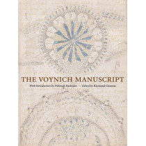 The Voynich Manuscript by Raymond Clemens, 9780300217230