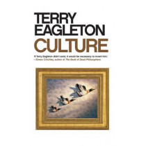 Culture by Terry Eagleton, 9780300218794