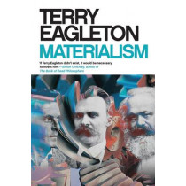 Materialism by Terry Eagleton, 9780300218800