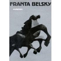 Franta Belsky: Sculpture by Franta Belsky, 9780302006139