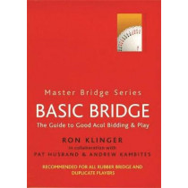 Basic Bridge by Ron Klinger, 9780304357963