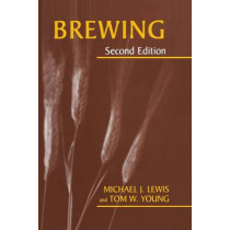 Brewing by Michael J. Lewis, 9780306472749