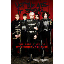 Not the Life It Seems by Tom Bryant, 9780306823497