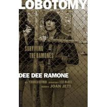 Lobotomy by Dee Dee Ramone, 9780306824982