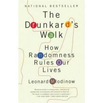 The Drunkard's Walk: How Randomness Rules Our Lives by Leonard Mlodinow, 9780307275172