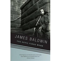 The Devil Finds Work by James Baldwin, 9780307275950