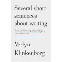 Several Short Sentences about Writing by Verlyn Klinkenborg, 9780307279415