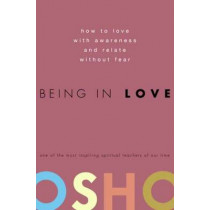 Being In Love by Osho, 9780307337900