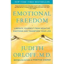 Emotional Freedom by Judith Orloff, 9780307338198