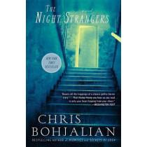 The Night Strangers by Chris Bohjalian, 9780307395009
