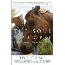 The Soul Of A Horse by Joe Camp, 9780307406866