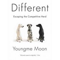 Different by Youngme Moon, 9780307460868