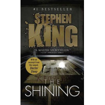 The Shining by Stephen King, 9780307743657