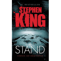 The Stand by Stephen King, 9780307743688