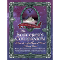 The Sorcerer's Companion, 9780307885135