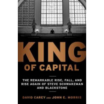 King Of Capital by David Carey, 9780307886026