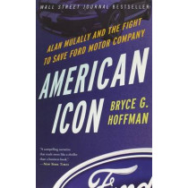 American Icon by Bryce G. Hoffman, 9780307886064