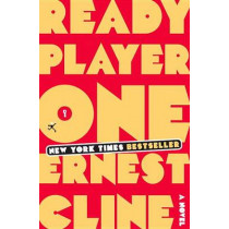Ready Player One by Ernest Cline, 9780307887436