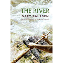 The River by Gary Paulsen, 9780307929617