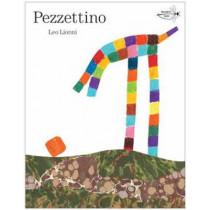 Pezzettino by Leo Lionni, 9780307929990