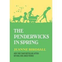 The Penderwicks In Spring by Jeanne Birdsall, 9780307930989