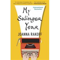 My Salinger Year by Joanna Rakoff, 9780307947987