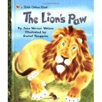LGB The Lion's Paw by Gustaf Tenggren, 9780307960085