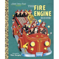 LGB The Fire Engine Book by Tibor Gergely, 9780307960245
