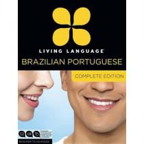 Living Language Portuguese, Complete Edition by Living Language, 9780307972088