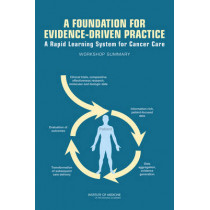 A Foundation for Evidence-Driven Practice: A Rapid Learning System for Cancer Care: Workshop Summary by Institute of Medicine, 9780309151269