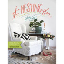 The Nesting Place: It Doesn't Have to Be Perfect to Be Beautiful by Myquillyn Smith, 9780310337904