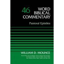 Pastoral Epistles, Volume 46 by Bruce M. Metzger, 9780310522089