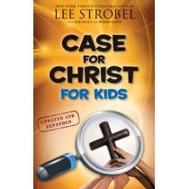 Case for Christ for Kids by Lee Strobel, 9780310719908