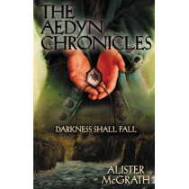 Darkness Shall Fall by Alister E. McGrath, 9780310721949