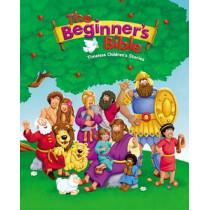 The Beginner's Bible: Timeless Children's Stories, 9780310750130