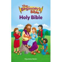 KJV, The Beginner's Bible Holy Bible, Hardcover, 9780310757047