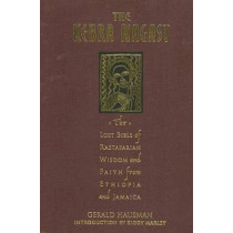 The Kebra Negast by Gerald Hausman, 9780312167936