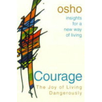 Courage by Osho, 9780312205171
