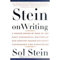 Stein on Writing by Sol Stein, 9780312254216