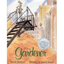 The Gardener by Sarah Stewart, 9780312367497