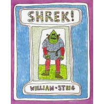 Shrek! by William Steig, 9780312384494