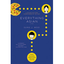 Everything Asian by Sung J Woo, 9780312385095