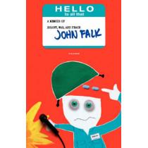 Hello to All That: A Memoir of Zoloft, War, and Peace by John Falk, 9780312425630