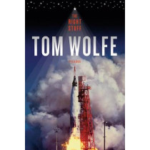 The Right Stuff by Tom Wolfe, 9780312427566