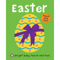 Easter by Roger Priddy, 9780312513757