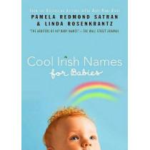 Cool Irish Names for Babies by Pamela Satran, 9780312539122
