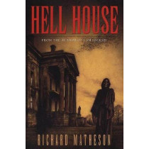 Hell House by Richard Matheson, 9780312868857