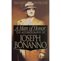 A Man of Honor by Joe Bonanno, 9780312979232