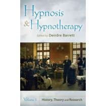 Hypnosis and Hypnotherapy [2 volumes] by Deirdre Barrett, 9780313356322