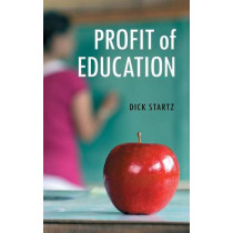 Profit of Education by Richard Startz, 9780313393792